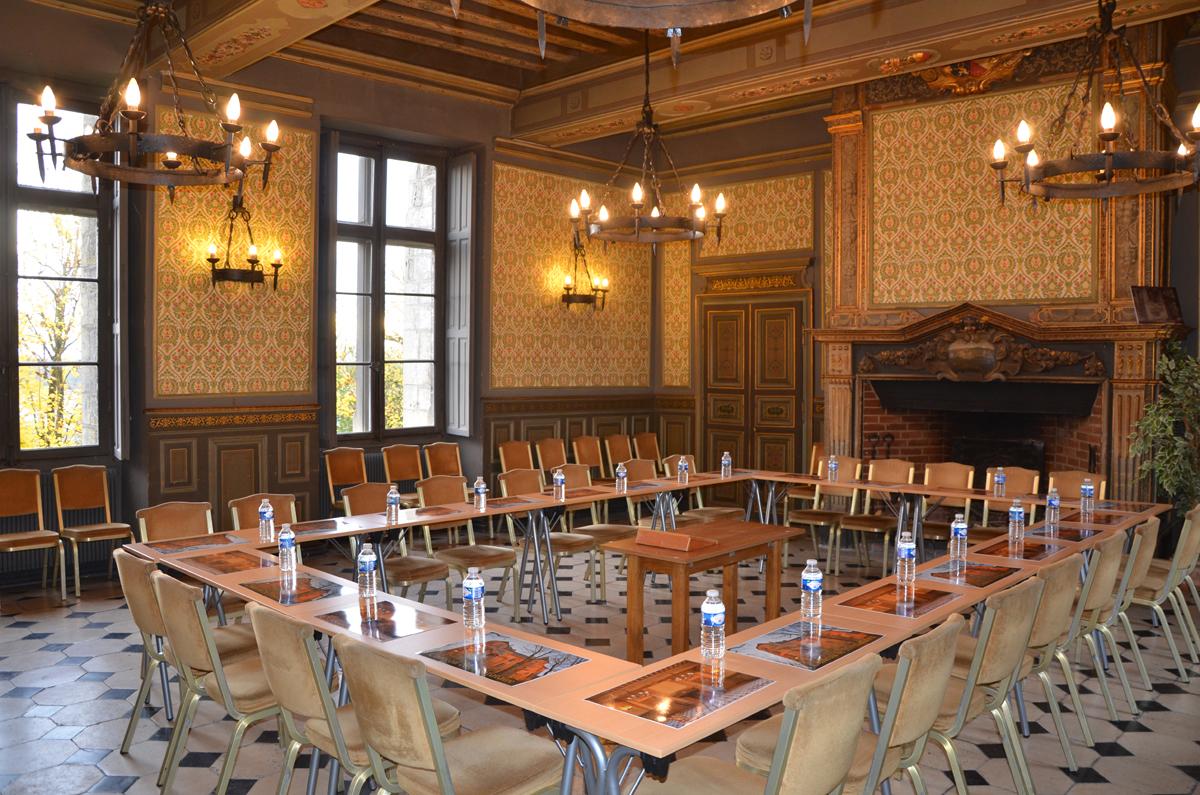 location de salle séminaire Oise